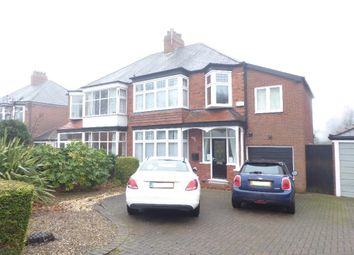 Thumbnail 5 bed semi-detached house for sale in Cottingham Road, Hulll