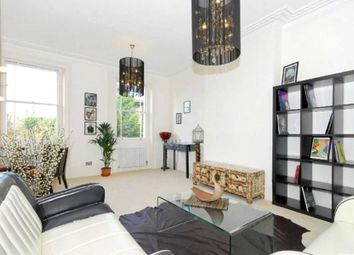 Thumbnail 1 bed flat to rent in Priory Road, South Hampstead