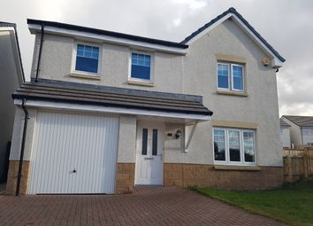 Thumbnail 4 bed detached house for sale in Rigghouse View, Whitburn, Bathgate