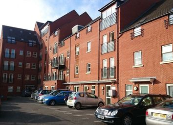 Thumbnail 2 bed property to rent in Wesleyan Court, Lincoln