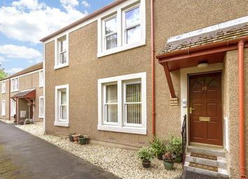 Thumbnail 2 bed flat for sale in Inverallan Court, Bridge Of Allan