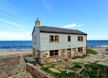 Thumbnail 3 bed detached house for sale in Port Long Road, Cullen