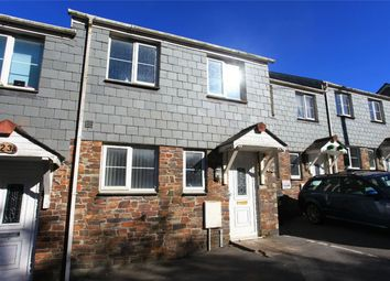 Thumbnail 3 bed terraced house for sale in Fore Street, Roche, St Austell, Cornwall
