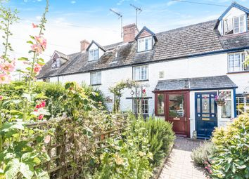 Thumbnail 3 bed cottage for sale in Station Road, Faringdon