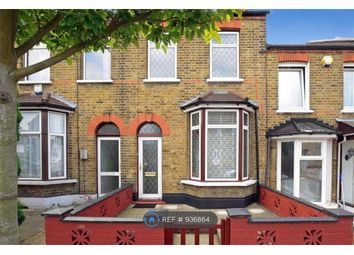 Thumbnail 2 bed terraced house to rent in Netley Road, Ilford