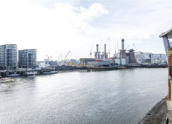 Thumbnail 2 bed flat for sale in Belvedere House, Grosvenor Road, London