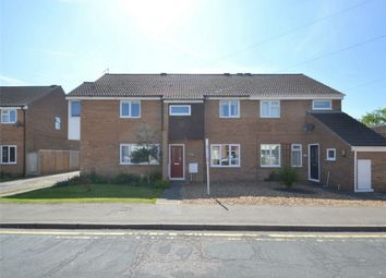 Thumbnail 3 bed terraced house for sale in London Road, Godmanchester, Huntingdon, Cambridgeshire