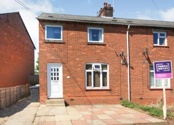 3 bed end terrace house for sale in Colchester Road, Halstead CO9