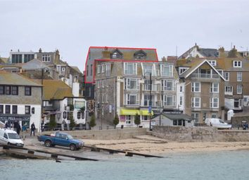 Thumbnail 3 bed flat to rent in Mount Zion, St Ives, Cornwall
