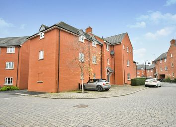 Thumbnail 2 bed flat for sale in Spitalcroft Road, Devizes