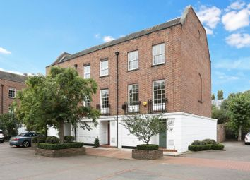 Thumbnail 4 bed property for sale in Millers Court, Chiswick