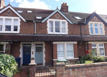 Thumbnail 4 bed property to rent in Norreys Avenue, Oxford