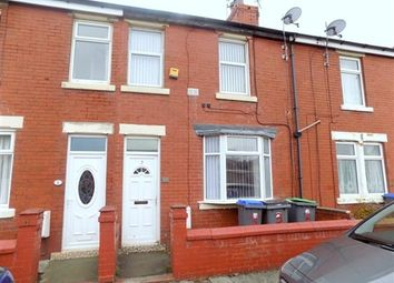 Thumbnail 2 bedroom property for sale in Lever Street, Blackpool