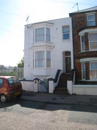 Thumbnail Block of flats for sale in Garfield Road, Margate