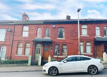 Thumbnail 2 bed terraced house for sale in Selous Road, Blackburn, Lancashire, .