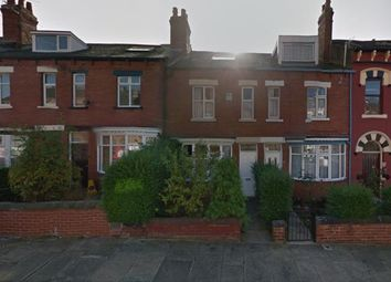 Thumbnail 4 bed terraced house to rent in Hilton Place, Chapel Allerton, Leeds