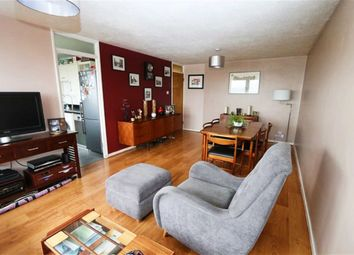 Thumbnail 2 bed flat for sale in Europe Road, Woolwich, London