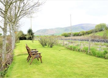 Thumbnail 6 bed cottage for sale in Kirksanton, Millom