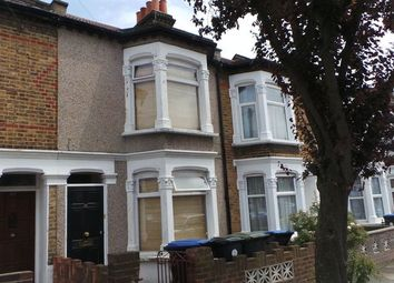 Thumbnail 3 bedroom terraced house for sale in South Road, Edmonton