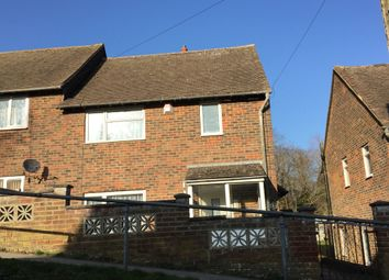 Thumbnail 3 bed semi-detached house for sale in Gibbon Road, Newhaven