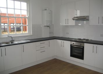 Thumbnail 3 bed flat to rent in Croydon Road, Beckenham, Kent