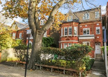 Thumbnail 3 bed flat for sale in Lyford Road, London