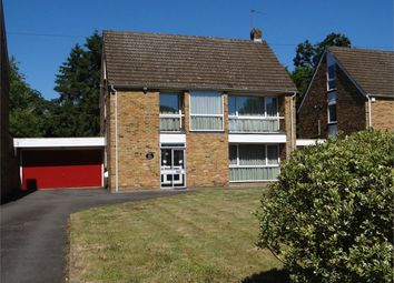 Thumbnail 4 bed link-detached house for sale in Linfields, Little Chalfont, Buckinghamshire