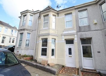 Thumbnail 2 bedroom flat to rent in St. Dunstans Terrace, Plymouth
