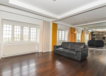 Thumbnail 3 bed flat for sale in Wellington Court, St Johns Wood NW8,