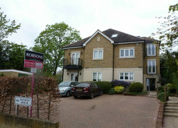 Thumbnail 3 bed flat for sale in Mansion House, Murray Road, Northwood