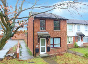 Thumbnail 3 bed end terrace house for sale in Loudon Path, Ashford