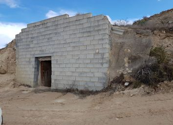 Thumbnail Property for sale in Abanilla, Murcia, Spain