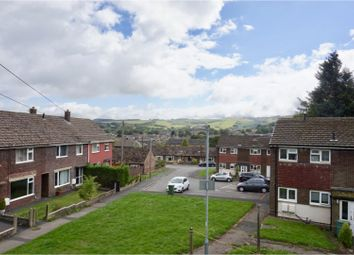 Thumbnail 2 bed flat for sale in Lower Hey, Meltham, Holmfirth
