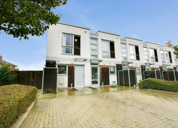 Thumbnail 2 bed end terrace house to rent in Dulcie Close, Greenhithe