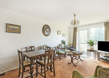 Thumbnail 2 bed flat for sale in Capel Close, London