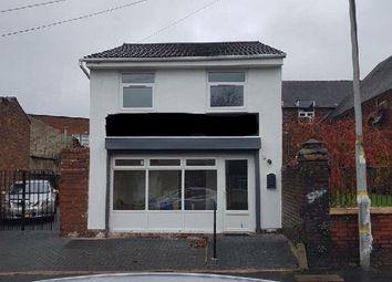 Thumbnail Studio to rent in Carolina Street, Longton, Stoke On Trent