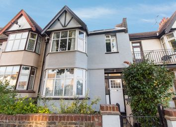 Thumbnail 2 bed duplex for sale in Hamstel Road, Southend-On-Sea