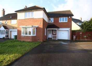 4 bed detached house for sale in Bloomsley Close, Woodham, Newton Aycliffe, Co. Durham DL5