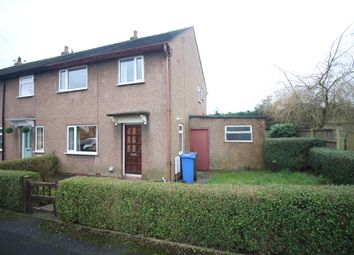 Thumbnail 3 bed end terrace house for sale in St. Marys Road, Great Eccleston, Preston