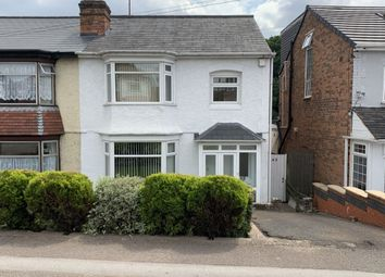 3 bed semi-detached house for sale in Stechford Road, Hodge Hill, Birmingham B34