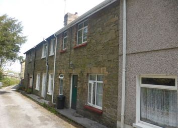 Thumbnail 3 bed property to rent in Pantllyn Terrace, Llandybie, Ammanford