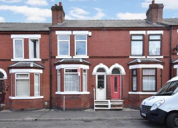 Thumbnail 3 bed terraced house for sale in Windle Road, Doncaster