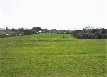 Thumbnail Land for sale in Upper Street, Tilmanstone, Deal