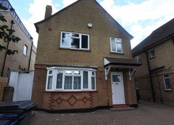 Thumbnail 3 bed semi-detached house to rent in Woodside Grange Road, London