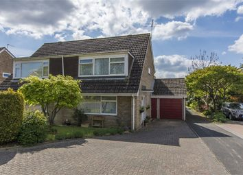 Thumbnail 4 bed detached house for sale in Arundel Road, Boyatt Wood, Eastleigh, Hampshire