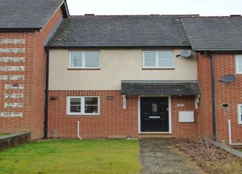 Thumbnail 2 bed terraced house to rent in Butterfield, Amesbury