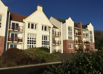 Thumbnail 2 bedroom flat to rent in Harbour Place, Dalgety Bay, Fife