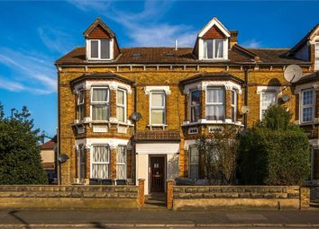 Thumbnail 1 bedroom flat for sale in Cameron Road, Croydon