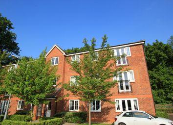 Thumbnail 2 bed flat to rent in Merrick Close, Stevenage