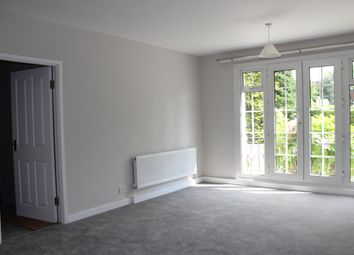 Thumbnail 2 bed flat to rent in Limpsfield Road, Sanderstead, South Croydon